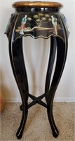 76 - STUNNING ASAIN PLANT STAND - SEE PICS 4 COND.