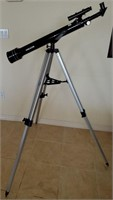 76 - MEADE TELESCOPE MODEL 60AZ-D