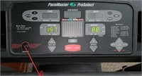 76 - PROSELECT PEACEMASTER TREADMILL