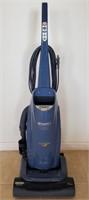 76 - BLUE KENMORE VACUUM CLEANER