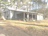 ONLINE AUCTION ONLY - 37 Lumber Lane, London, Ar. 72847