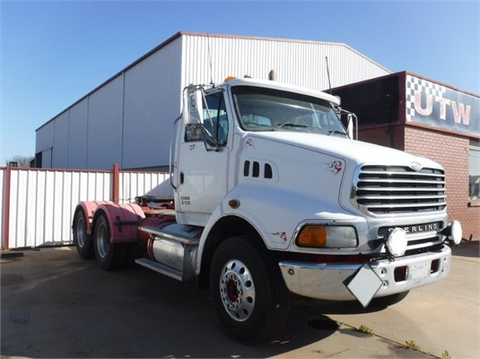 2006 Sterling A9500 - Wrecking for Sale