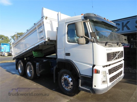 2006 Volvo FM480 - Trucks for Sale