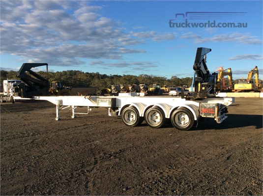 2014 Hammar other - Trailers for Sale