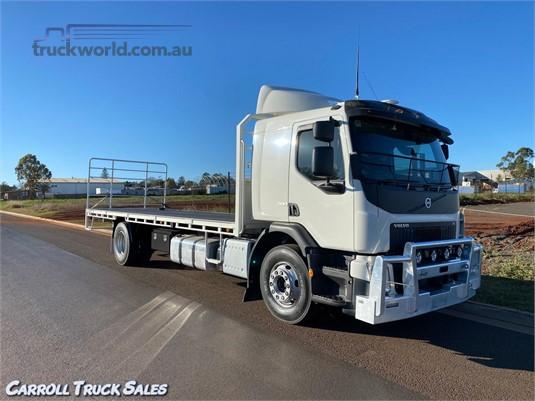 2017 Volvo FE280 Carroll Truck Sales Queensland - Trucks for Sale