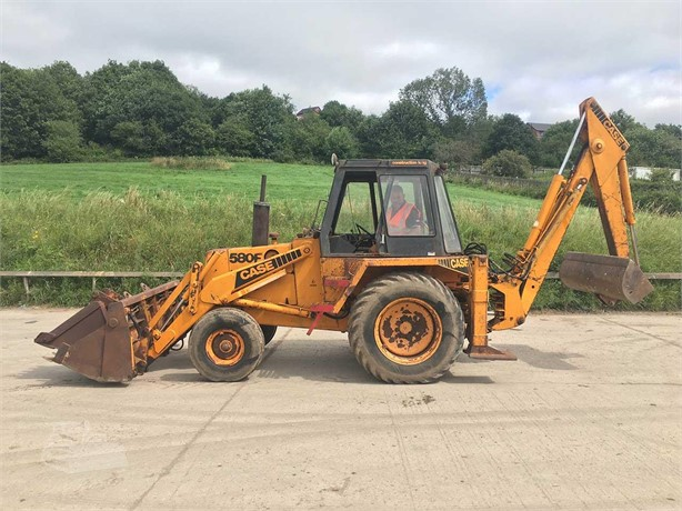 Case Loader Backhoes For Sale 1160 Listings Machinerytrader Ireland