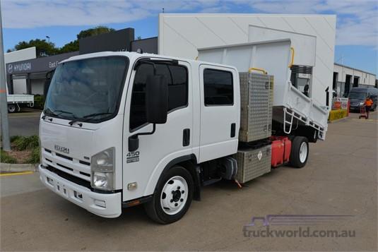 2009 Isuzu NQR 450 - Trucks for Sale