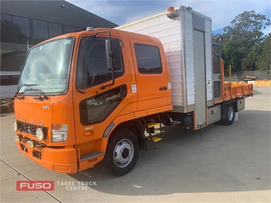 2013 Fuso Fighter 1024 Taree Truck Centre  - Trucks for Sale