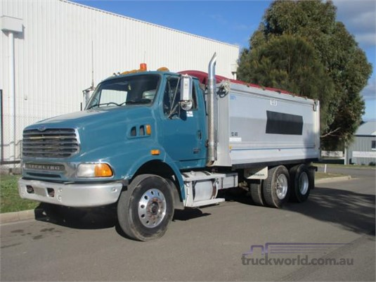 2006 Sterling LT9500 - Trucks for Sale