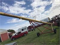 Westfield MK80-51 Auger w/Swing Auger