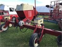 IH Cyclo Air 800 Planter (See Notes)
