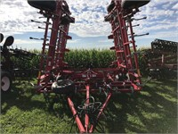 Kongskilde 2800 34ft Vibro Till Cultivator