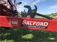 Salford I-5100 16ft Disc