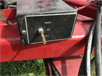 Case IH 5100 21R Tandem Drills