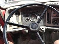 1973 Ford 750 w/391 Gas