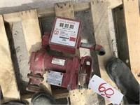 12V Gas Pump