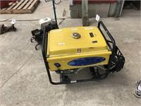 Powerfist Gas 5.5kW Generator