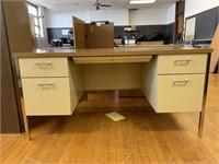 """Large desk 60"""" x 30"""" x 29"""""""
