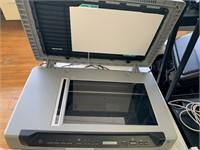 HP Scan jet 8300