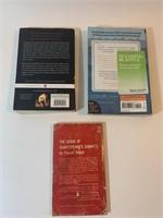 Odyssey, Frankenstein, Shakespeare Book Lot