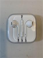 Classic Apple Wired Headphones