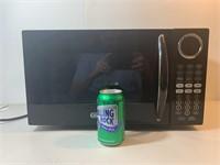 Sunbeam Microwave.