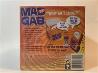 MAD GAB Party Game