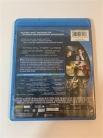 Spiderman 3 Blue Ray Disc