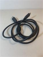 Two HDMI Cords
