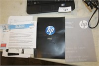 HP MINI WITH CORDS