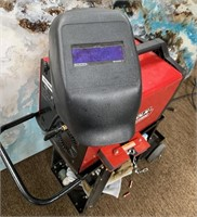 LINCOLN ELECTRIC WELDING MACHINE PRO MIG 140