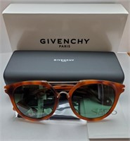 395.00 DLRS NEW AUTHENTIC GIVENCHY SUNGLASSES
