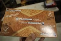 BOX (5) PLATINUM GLOVES