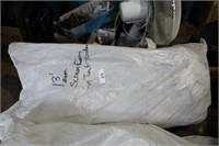 BAG-RV 13' ZIPPER SCREEN ROOM FOR TENT TRAILER