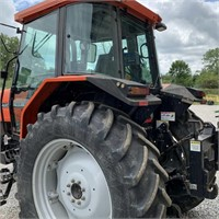 1999 Agco Allis 8775 2WD Tractor (One Owner)