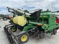 John Deere 1590 15ft Seed Drill