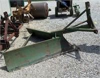3pth 7ft V-Plow