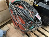 Canox Electric Arc Welder