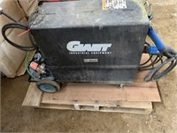Giant Mig 250 Welder