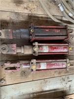 3-Triple K Cylinders