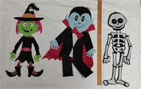 Halloween & Fall Party Decoration Auction