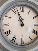31 - BEAUTIFUL GRANDMOTHER CLOCK