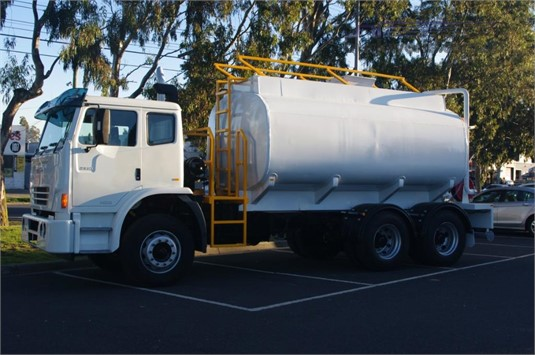 2009 Iveco Acco 2350 - Trucks for Sale