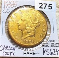 August 15th Sat/Sun ATL Doctors Rare Coin Estate Sale Part 1