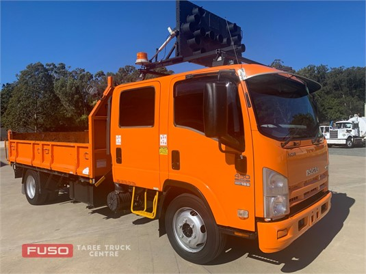 2012 Isuzu NQR 450 Taree Truck Centre  - Trucks for Sale