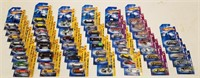 Hot Wheels, Die Cast, and Train Auction