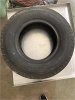 Tire 4.80-8
