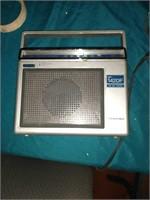 Toshiba fm am radio
