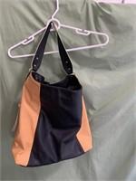 Large cesca purse