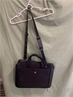 Swiss gear office/messenger bag - very nice